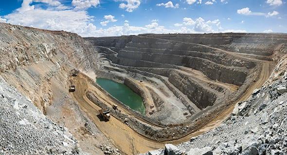 Phoenix Mine